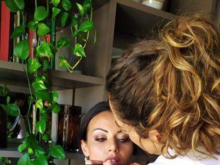 Alessandra Suppor MakeUp Artist 2