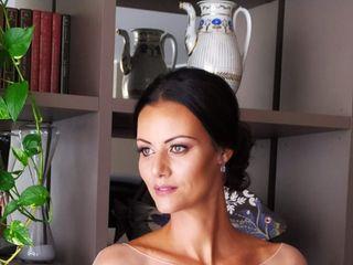 Alessandra Suppor MakeUp Artist 3