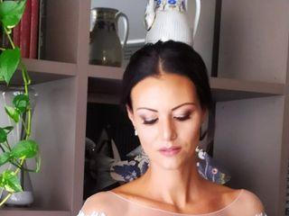 Alessandra Suppor MakeUp Artist 4