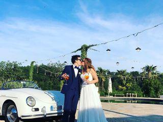 HPE Autonoleggio and Wedding 5