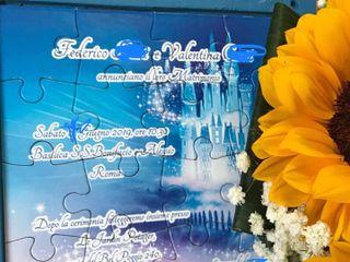 Coi Fiocchi wedding design 5