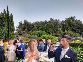 Sonia Sangiorgio Wedding Lookmaker 3