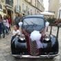 Le nozze di Antonio De Don e Elegant Car 12