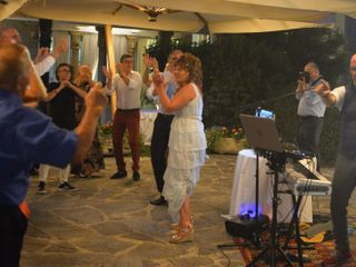 Roberto Barassi Music Live 5