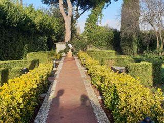 Villa Galanti 1