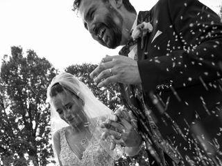 Cristian Dossena for Wedding 1