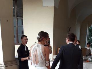 Outlet Le Spose di Giulia 3