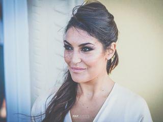 Valeria make up 3