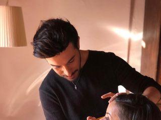 Daniele Carlo - Make Up Artist 3