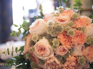 Tiaré floral designers 1