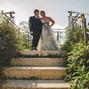 Le nozze di Simona Tallarita e Location Ristorante Il Ristoro 25