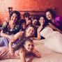 le nozze di Antonella Amaru' e Blight project 34