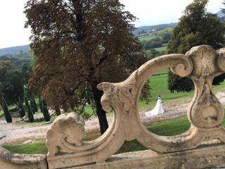 Villa Castello Durini 1