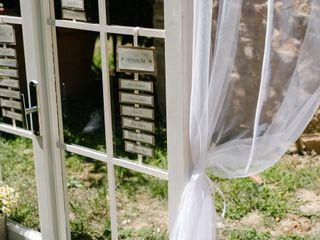 Bee in Love - Wedding Design 1