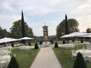 Villa Castello Durini 2