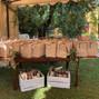 Le nozze di Mahara e Gusto Barbieri Banqueting & Catering 83