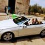 Le nozze di Christian Francesca e La Fir Car 6