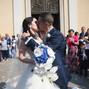 le nozze di Annalisa Molteni e Ordine della Giarrettiera 91