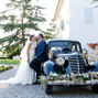 le nozze di Alessandra Marzola e Max Salani 8