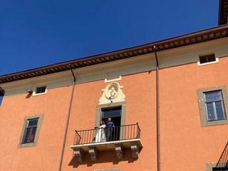 Villa del Cardinale - Punta San Michele 2
