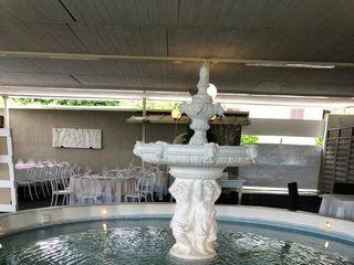 Ristorante Il Castagnone - Diana Park Hotel 5