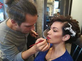 Simone Costa Make up 4