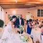 le nozze di Antonella Amaru' e Ristorante Villa Eden 43
