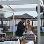 Le nozze di Michela Marongiu e Naut In Club 11