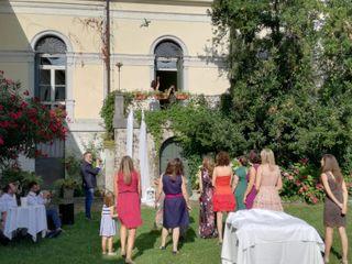 Elisa Wedding Planner 2