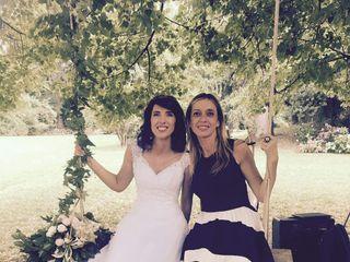 Elisa Wedding Planner 3