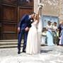 Le nozze di Stefania Cucca e Carlo Pignatelli Store Milano 15