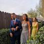 Le nozze di Michela Marongiu e Naut In Club 16