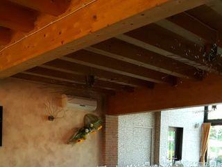 Burro e Salvia Banqueting 1