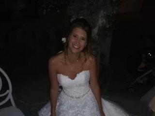 Berenice Sposa e Ceremonia 2
