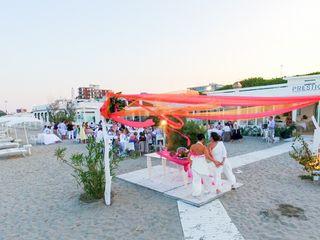 Prestige Beach Restaurant 1