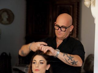 Orazio Spisto Hair & Make Up Artist 2