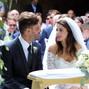le nozze di Nancy Cappello e Orazio Spisto Hair & Make Up Artist 3