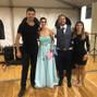 le nozze di Valentina Arcomano e Duo Vanilla 5