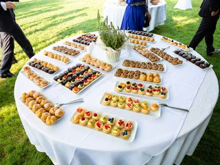 Kaire srl Catering & Banqueting 2