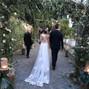 Le nozze di Giuseppe e Atelier Davida Sposa 6