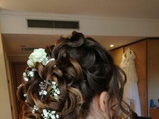 Federica Di Leo - Make-Up & Hair 3