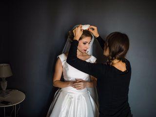 Federica Urso Makeup - Hair 4