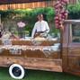 Le nozze di Giulia e Chef Party 27