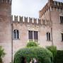 le nozze di Enrico Beccati e Castello Bevilacqua 31