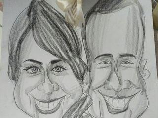 BeppeArte Caricature & Ritratti 4
