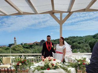 Femme Wedding Cusine 1