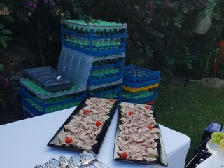 Mauro Catering 3