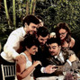 le nozze di Miriam Conoci e Villa San Nicola 9