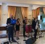 Le nozze di Davide e Michael White & the Soul Brothers Band 16