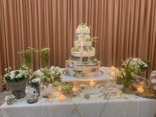 A&A Antonio Rosariano Florist Wedding Events 3
